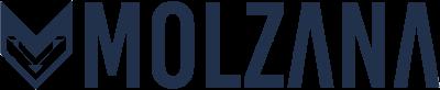 Molzana Logo Blue